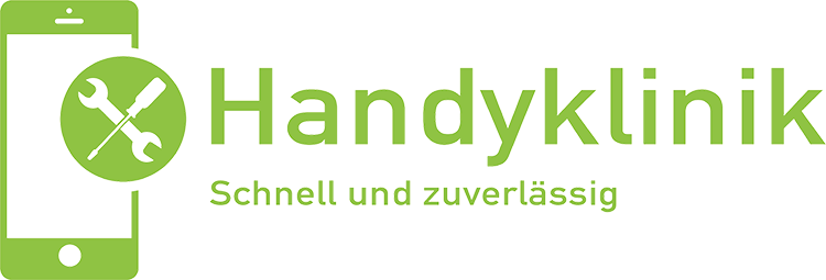 Handyklinik-München-Haidhausen-Obermenzing-Logo